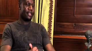 African American Male Rhinoplasty Patient Speaks Highly of Dr. Rizk and his Experience