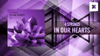 4 Strings - In Our Hearts (Original Mix) Amsterdam Trance / RNM