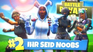 Die WITZIGSTEN COMMUNITY Runden! 😂 | Fortnite Battle Royale - (Community Runden #1)