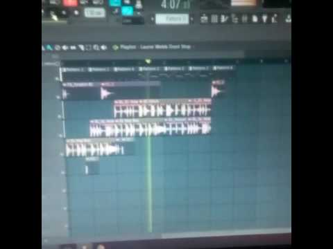 Pertama kali Remix