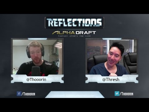 'Reflections' with Thresh