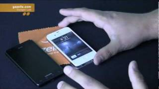 apple iphone 4s vs samsung galaxy s2 review by gazelle com
