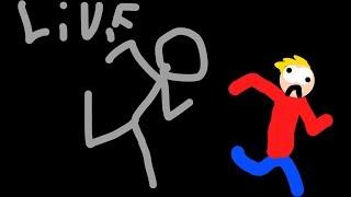 kil IN ROBLOX!!! LIVE