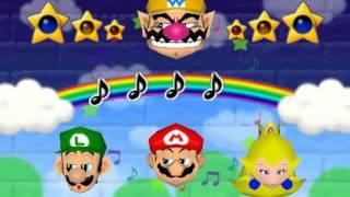 Mario Party 2 - Mario Party 2 (N64 / Nintendo 64) - User video