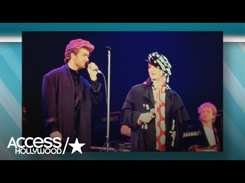 Boy George Opens Up About The Passing Of George Michael | Access Hollywood Mp3