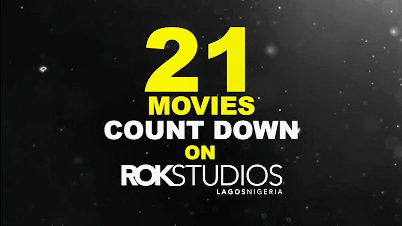 Download Blood of Enogie  / 21 Movies Count Down on Rok Studios / IROKO TV.