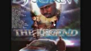 Dj Screw-Southside Groovin-Intensified Bass
