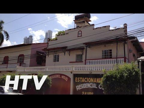 Hotel Residencial Turistico Cuba En Ciudad De Panamá