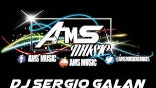 Nicky Jam Feat. Arcangel, De La Ghetto, J Balvin Y Zion - Travesuras (AMS Remix 2015)