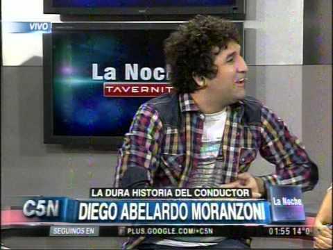 C5N - LA NOCHE: MARIELA FERNANDEZ NAZARENO CASERO GIULIANA Y ALEJANDRA MAGLIETTI  2