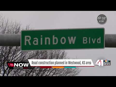 Westwood officials may take 47th Street down to 3 lanes
