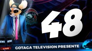 ♣️ BEST OF GOTAGA #48 ► ALL-IN !