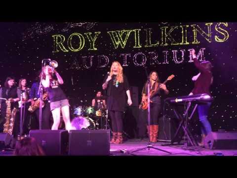 - Roy Wilkins Auditorium