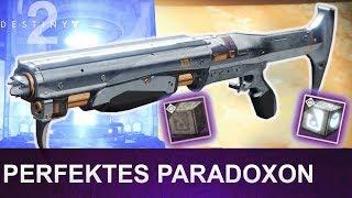 Destiny 2: Prophezeiung ein weiterer Vers / Perfektes Paradoxon (Deutsch/German)