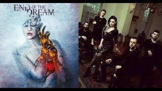 END OF THE DREAM - Until You Break [FULL ALBUM]