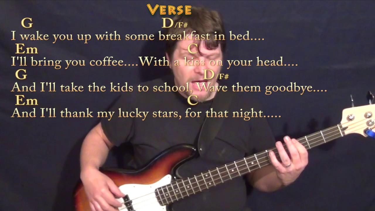 say you won t let go guitar pdf