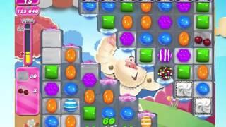 Candy Crush Saga Level 1690  NO BOOSTERS!