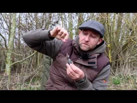 ***Carp Fishing TV*** PVA Tips With Mark Pitchers