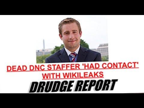 The absurd conspiracy theory around Seth Rich's death causes real harm