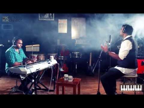 Ethu Kari Ravilum Cover Ft. Benjamin Joe | KKonnect Music