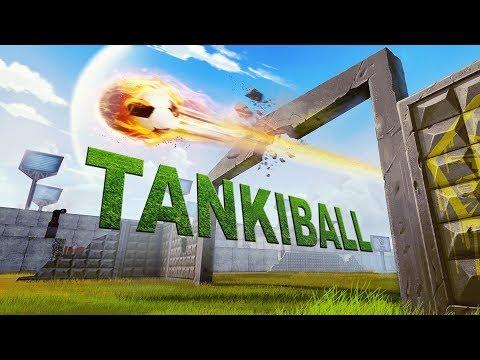 Tanki Ball Finals — RemoveMagnum Vs Noone | 17 UTC+0