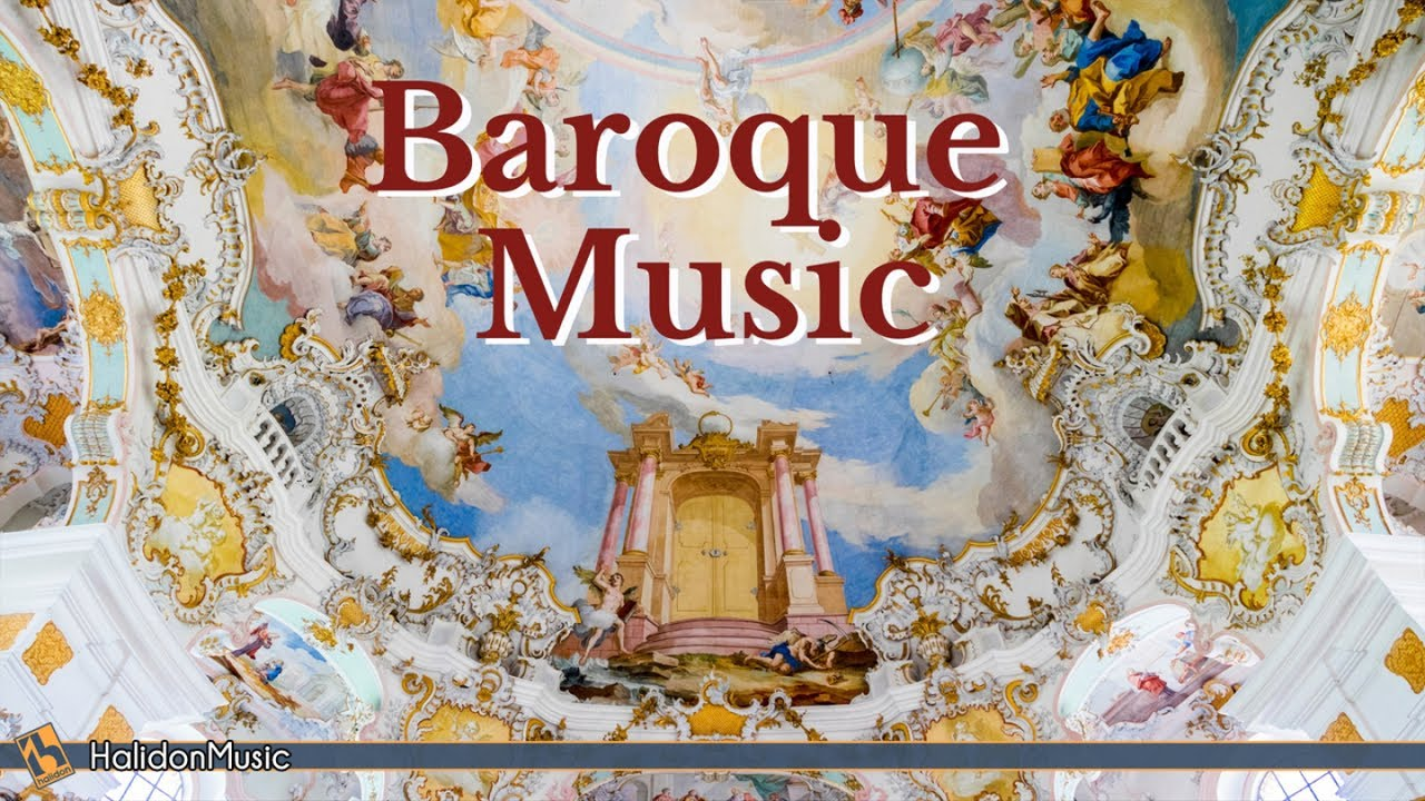 Baroque Music Collection Vivaldi Bach Corelli Telemann Youtube