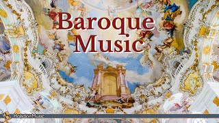 Baroque Music Collection - Vivaldi, Bach, Corelli, Telemann...