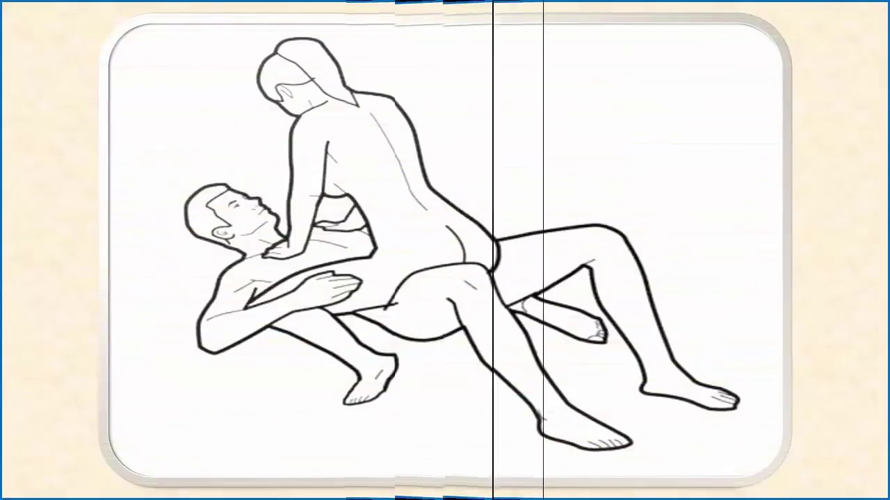 Great sex positions to get pregnant 12