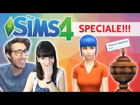 The Sims 4 ITA - La Vendetta Perfetta - Speciale!