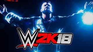 DIE RUHE VOR DEM STURM !! WWE 2K18 : Auf Rille zum Titel #3 [FACECAM]