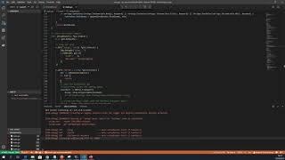 vscode debug golang code from wsl2