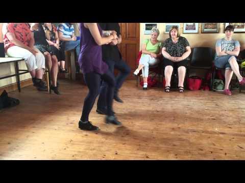 Kieran Jordan & Kevin Doyle  Traditional OldStyle Irish Jigs