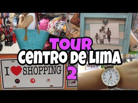 TOUR CENTRO DE LIMA (2DA PARTE)   Ohmylook ♥
