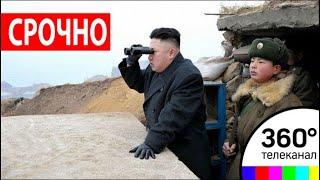 Землетрясение в КНДР могло быть ядерным испытанием