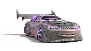 Cars 2 Delincuent Road Hazards - Disney Pixar - Cars 2 Movie Game