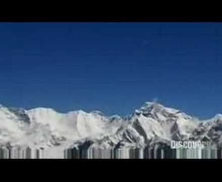 Bear's Mission Everest clip