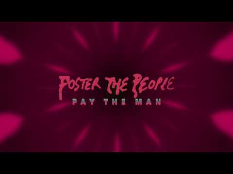 Foster The People- Pay The Man (Instrumental)