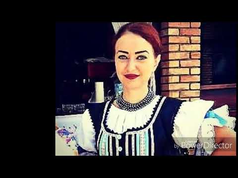 Slovakian traditional costumes from Serbia