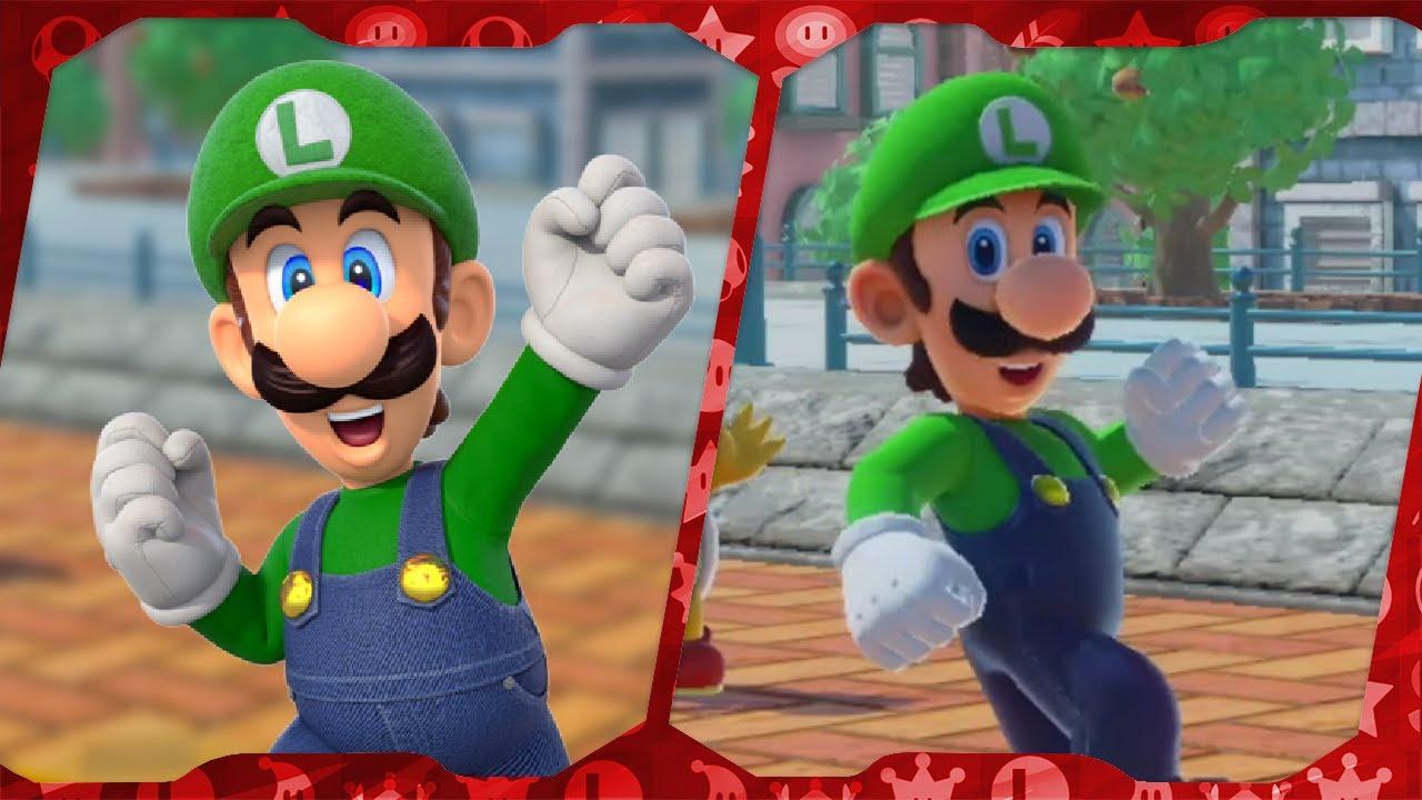 Challenge Road: All Minigames (Luigi gameplay) | Super Mario Party ᴴᴰ (2018)