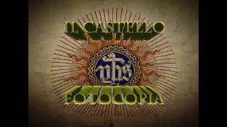 IL CASTELLO INCANTATO - Italia 2014