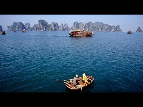 베트남하롱베이 (Viet Nam Ha Long Bay) 여행.2013년11월