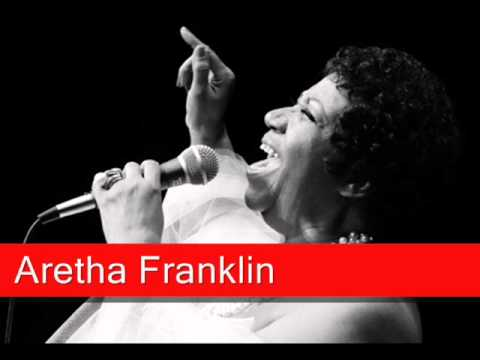Aretha Franklin: Try A Little Tenderness mp3