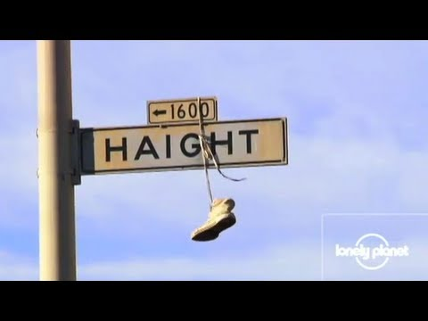 San Francisco's neighbourhoods - Lonely Planet travel video