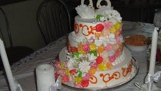 Кусок торта за 4 тысячи рублей?/A piece of cake for 4 thousand roubles?