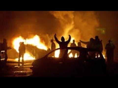 Frankreich Ghetto - Die vergessene Jugend der Vorstädte Der Dokukanal 2017