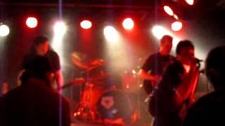 Psyyke-Koirat nauraa live in Pori 9.10.2010