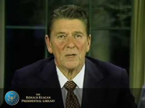 National Security: President Reagans Address on Defense and National Security  3/23/83