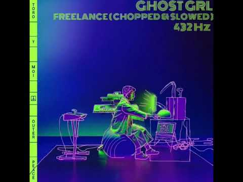 Toro Y Moi - Freelance (Chopped & $lowed) |432 Hz|