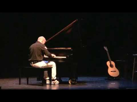 Sacred Heart University Faculty Recital - Somewhere Over the Rainbow, by Harold Arlen