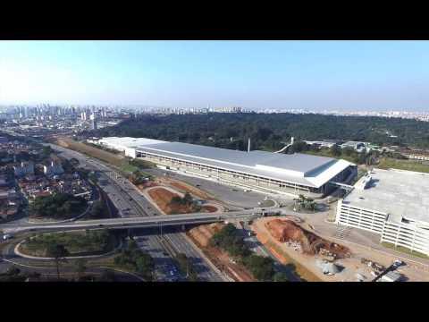 SÃO PAULO EXPO
